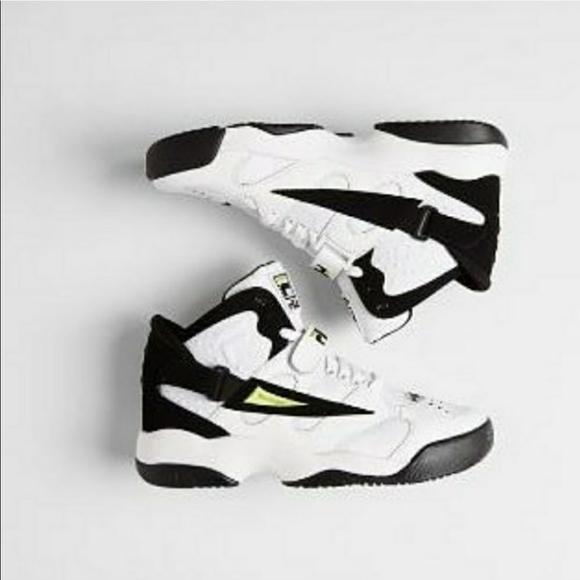 Fila Shoes | Spoiler Slv High Top